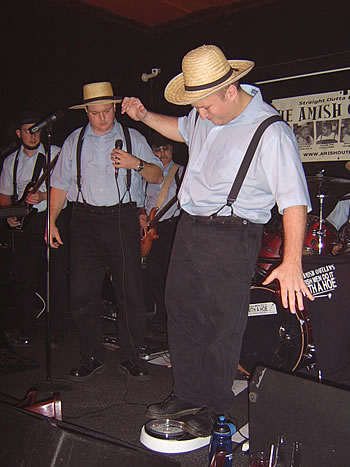 Fat Amish 103